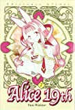 Watase, Yuu: Alice 19th, 7