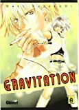 Murakami, Maki: Gravitation 6