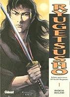 Ryugetsusho 1 by Ryoichi Ikegami