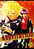 Murakami, Maki: Gravitation 11