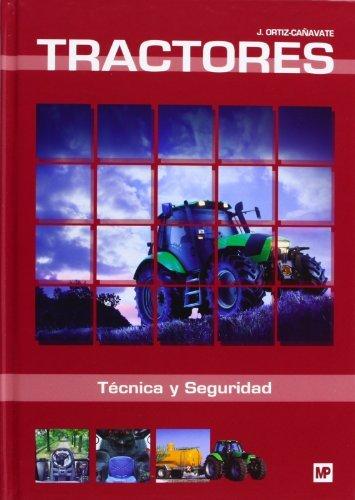 tractores-tecnica-y-seguridad-spanish-edition