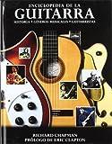 Richard Chapman: Guitarra