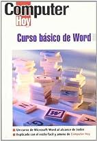 Curso basico de word by AA. VV.