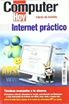 INTERNET PRACTICO COMPUTER HOY by Hobby…