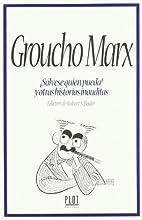 Groucho Marx - Salvese Quien Pueda! y Otras…
