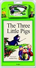 Three Little Pigs: Picture Tales by Graham…
