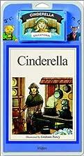 Cinderella - Book and Cassette
