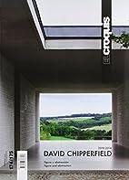 El Croquis 174-175 - David Chipperfield…