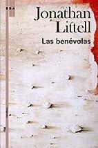 Las benévolas by Jonathan Littell