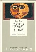 El Chulla Romero y Flores by Jorge Icaza