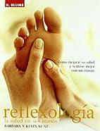 Reflexología : la salud en tus manos by…