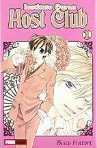Host Club, Volume 1