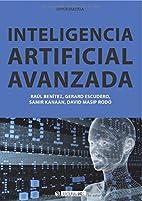 Inteligencia artificial avanzada (Spanish…
