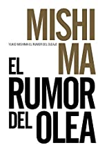 El rumor del oleaje by Yukio Mishima