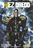 Wagner, John: Juez dredd heavy metal (Juez Dredd / Judge Dredd) (Spanish Edition)