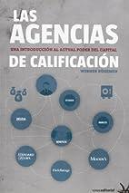 Las agencias de calificación by Werner…