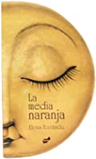 La media naranja (Spanish Edition) by Elena…