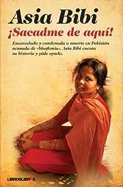 Sacadme de aquí! (Spanish Edition) by…