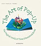The Art of Pop Up: The Magical World of…