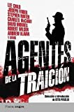Otto Penzler: Agentes de la traicion (Spanish Edition)