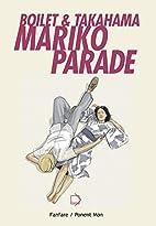 Mariko Parade by Frédéric Boilet