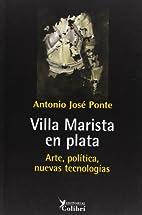 Villa Marista en plata: Arte,…