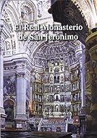 Real monasterio de San Jeronimo by Iliberis