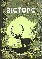 Biotopo by Apollo; Brüno