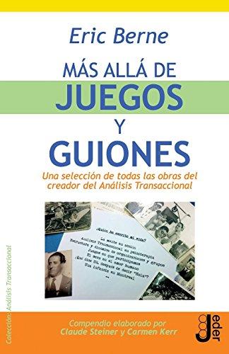 mas-alla-de-juegos-y-guiones-spanish-edition