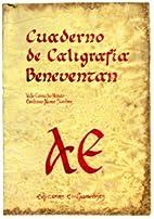 Cuaderno de caligrafía beneventan / Valle…