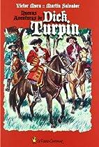 Nuevas aventuras de Dick Turpin by…