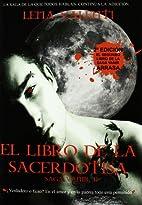 El libro de la sacerdotisa by Lena Valenti