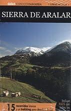 Sierra de Aralar by Txema Iriarte Delgado