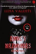 Amos y mazmorras II: E Torneo by Lena…