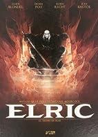 Elric - Der Blutthron: Erster Teil der Elric…