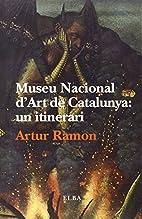 Museu Nacional d'Art de Catalunya: un…