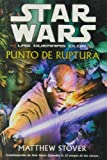 Stover, Matthew Woodring: Star Wars: Las Guerras Clon/ The Clone Wars (Spanish Edition)