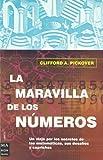 Pickover, Clifford A.: La maravilla de los números