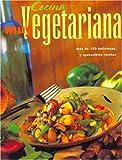 Donovan, Jane: Cocina Muy Vegetariana (Spanish Edition)