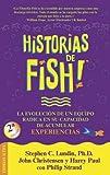 Lundin, Stephen C.: Historias De Fish! (Spanish Edition)