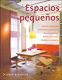 Paredes, Cristina: Espacios Pequenos (Spanish Edition)