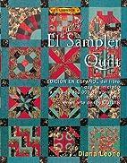 El Nuevo Sampler Quilt (Spanish Edition) by…