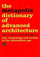 The Metapolis Dictionary of Advanced…
