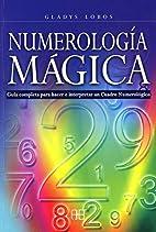 Numerología Mágica by Lobos Gladys
