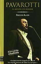 Pavarotti by Roger Alier