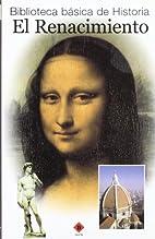 El Renacimiento by Miguel Cortés Arrese