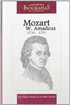Wolfgang Amadeus Mozart (1756-1791) (Grandes…