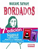 Marjane Satrapi: Bordados / Embroideries (Spanish Edition)