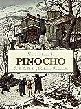 Collodi, Carlo: Las Aventuras de Pinocho (Spanish Edition)