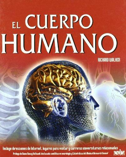 el-cuerpo-humano-human-body-spanish-edition